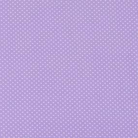 Мерный лоскут бязь плательная 150 см 1590/6 цвет сирень 3,2 м фото