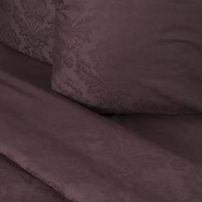 Постельное белье Сатин Жаккард 18-1314 1.5 сп фото