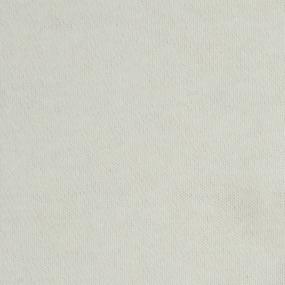 Ткань на отрез футер 3-х нитка диагональный цвет экрю фото