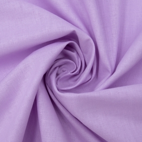 Ткань на отрез бязь ГОСТ Шуя 150 см 11650 цвет лепесток орхидеи фото