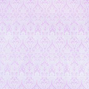 Мерный лоскут бязь плательная 150 см 402/2 Дамаск цвет розовый 1.5 м фото
