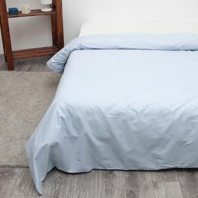 Пододеяльник из сатина 134304, 2-x спальный фото