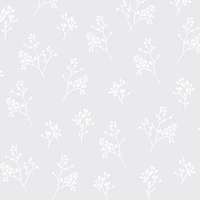 Ткань на отрез бязь 120 гр/м2 220 см 762-1 Исландия компаньон фото