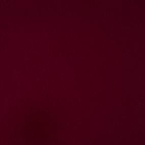 Ткань на отрез футер с лайкрой 1321-1 цвет бордовый фото