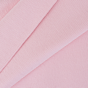 Ткань на отрез кашкорсе с лайкрой 9509а Blushing Bride фото