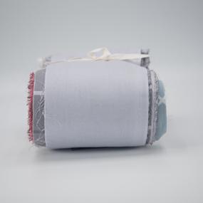 Весовой лоскут сатин о/м в ассортименте 0,14 (+/-2) / 1,85 м по 1 кг фото