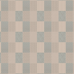 Бязь Комфорт 220 см набивная Тейково рис 6690 вид 1 Кантри фото