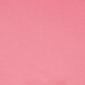 Ткань на отрез кулирка М-2034 цвет персиковый фото