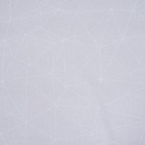 Ткань на отрез поплин 220 см 743-1 Сияние компаньон фото