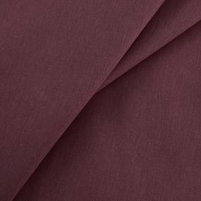 Мерный лоскут на отрез бязь гладкокрашеная ГОСТ 150 см цвет шоколад фото