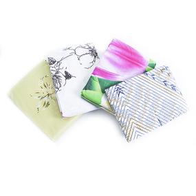 Простынь на резинке сатин разные цвета 160/200/20 см уценка фото