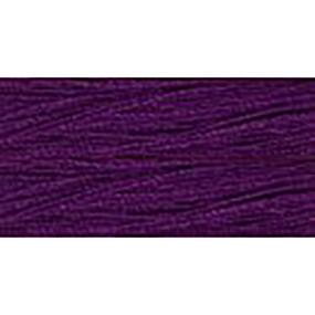 Нитки 40/2 5000 ярд. цв.195 фиолетовый 100% п/э MAX фото