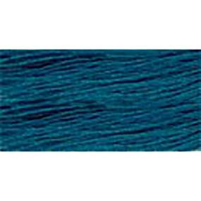 Нитки 40/2 5000 ярд. цв.325 голубой 100% п/э MAX фото