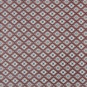 Ткань на отрез сатин набивной 80 см 5445/3 фото