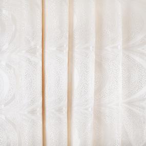 Мерный лоскут портьерная ткань 150 см 1 цвет шампань фото