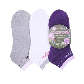 Женские носки Комфорт 474-D4081 размер 36-41 фото