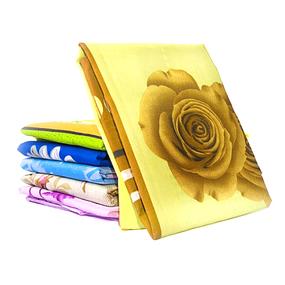 Наволочка бязь набивная 140гр/м2 упаковка 2 шт 70/70 расцветки в ассортименте фото