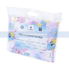 Постельное белье детское бязь 90961 ГОСТ 1.5 сп фото