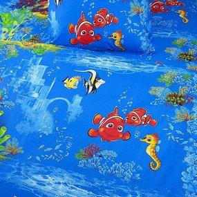 Постельное белье детское бязь 86391 ГОСТ 1.5 сп фото