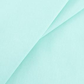 Мерный лоскут бязь гладкокрашеная 120гр/м2 150 см цвет фисташка 4.6 м фото
