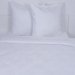 Постельное белье Сатин Жаккард TQ03 1.5 сп фото