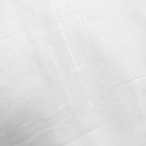 Мерный лоскут на отрез бязь отбеленная 140 гр/м2 ГОСТ 80 см фото