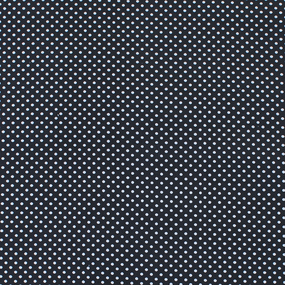 Отрез 150х300 Бязь плательная 150 см 1590/25 цвет черный фото