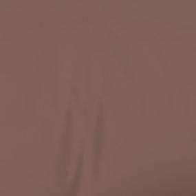 Бязь гладкокрашеная 120гр/м2 220 см на отрез цвет мокко фото