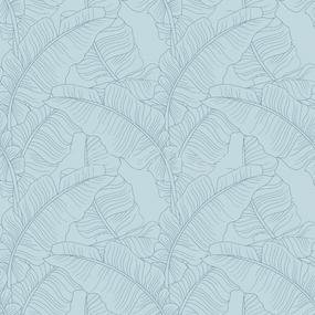 Ткань на отрез поплин 220 см 120110/1 Экзотика компаньон фото