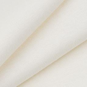 Ткань на отрез рибана лайкра карде Vanilla Ice 9050 фото