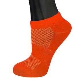 Женские носки АБАССИ XBS12 цвет ассорти вид 1 размер 35-38 фото