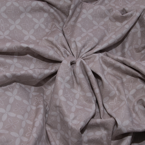 Наволочка сатин-твилл 402Б компаньон в упаковке 2 шт 70/70 фото