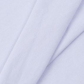 Маломеры рибана лайкра карде цвет белый 3 м фото
