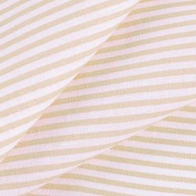 Бязь плательная 150 см 1663/5 цвет бежевый фото