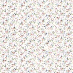 Перкаль 220 см набивной арт 239 Тейково рис 6701 вид 1 Адель фото