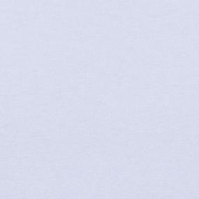 Маломеры рибана лайкра карде цвет белый 5.7 м фото