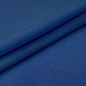 Фланель 90 см цвет синий фото