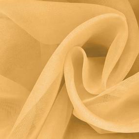Ткань на отрез Вуаль 280 см цвет 31 светло-персиковый фото
