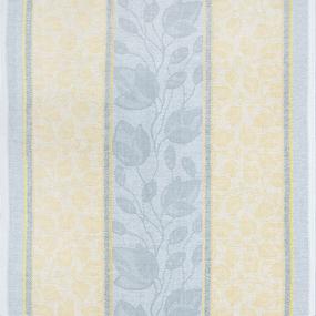 Ткань на отрез полулен полотенечный 50 см Жаккард 1/136/109 фото