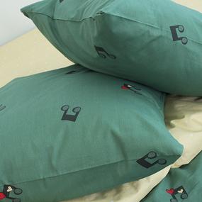 Постельное белье Е088 сатин-твилл 1.5 сп фото