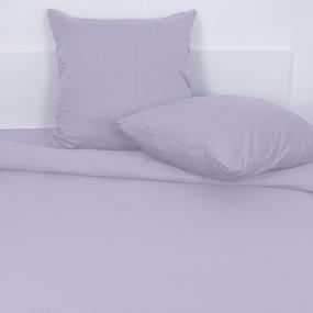 Постельное белье сатин 13-3820 Светло-сиреневый 2-х сп фото