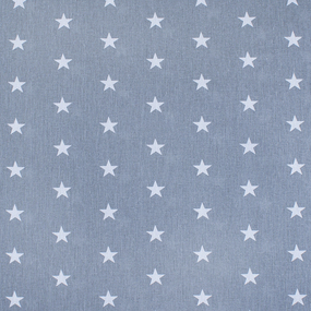 Мерный лоскут бязь плательная 150х150 см 1700/17 цвет серый фото