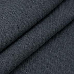 Ткань на отрез рибана цвет темно-серый фото
