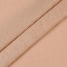 Ткань на отрез муслин гладкокрашеный 135 см 24021 цвет кофе фото