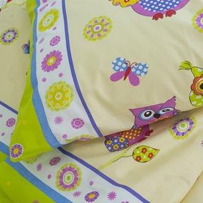 Постельное белье детское бязь 82331 ГОСТ 1.5 сп фото