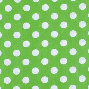 Маломеры бязь плательная 150 см 1422/7 цвет зеленый 10 м фото