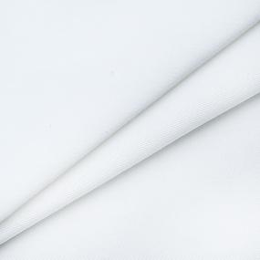 Ткань на отрез саржа 12с-18 отбеленная 240 +/- 13 гр/м2 фото