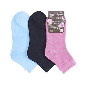 Женские носки Комфорт 474-В201 размер 36-41 фото