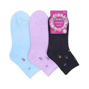 Женские носки Комфорт 474-В202 размер 36-41 фото