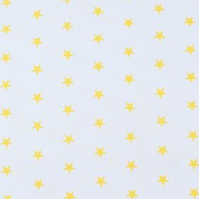 Отрез 150х150 Бязь плательная 150 см 1700А/8 цвет желтый фото